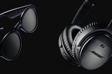 Bose, el fabricante de productos de audio, incursiona en la realidad aumentada